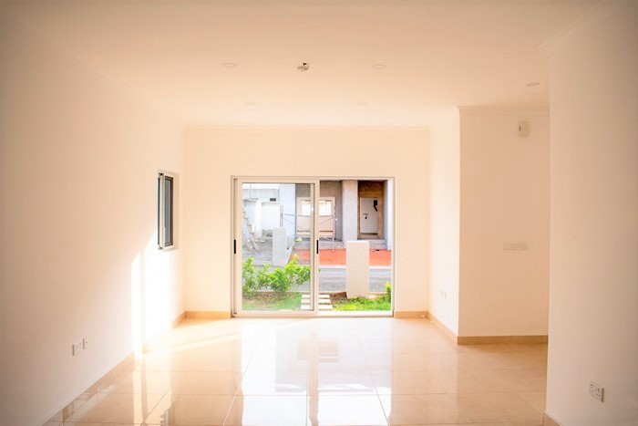 The Oak Plus - Living Area