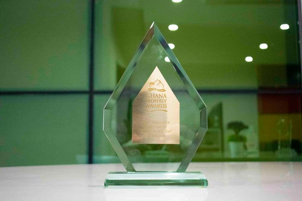 ghana property awards