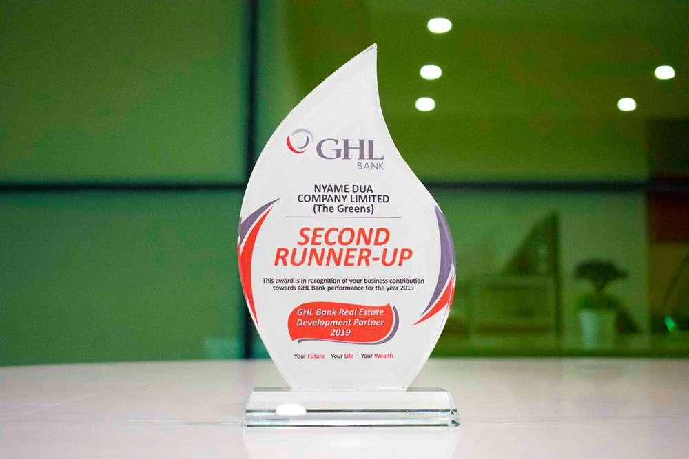 ghl bank award